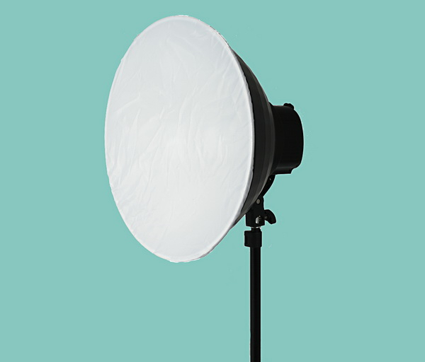 Hakutatz VL-9026 , lampa lumina continua cu 5 becuri [1]