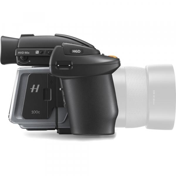 Hasselblad H6D-100c - DSLR format mediu 100 Mpx body 2