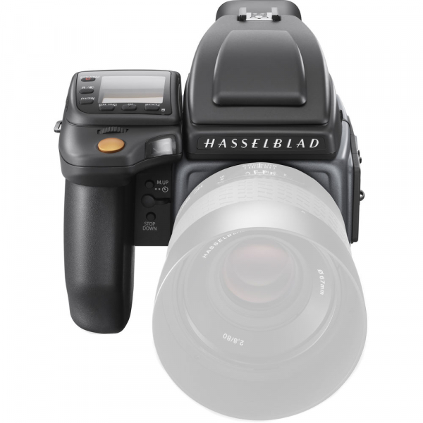 Hasselblad H6D-100c - DSLR format mediu 100 Mpx body 0