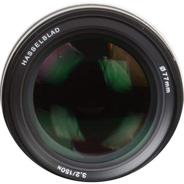 Hasselblad HC 150mm f/3.2 N 3
