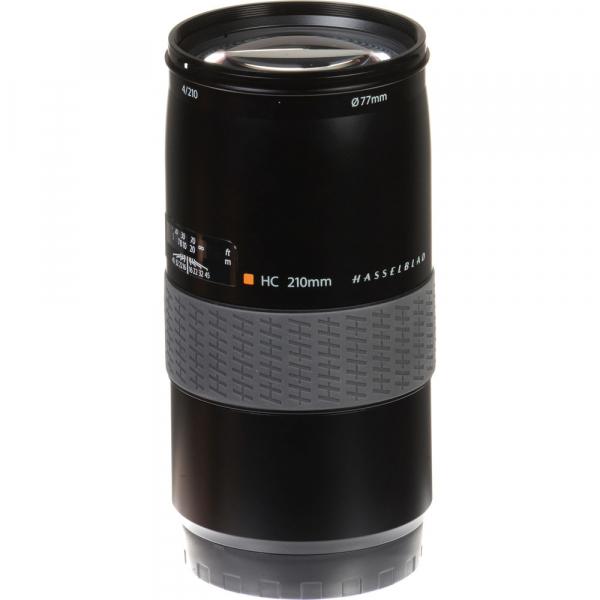 Hasselblad HC 210mm f/4 0
