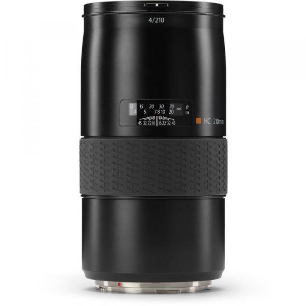 Hasselblad HC 210mm f/4 1