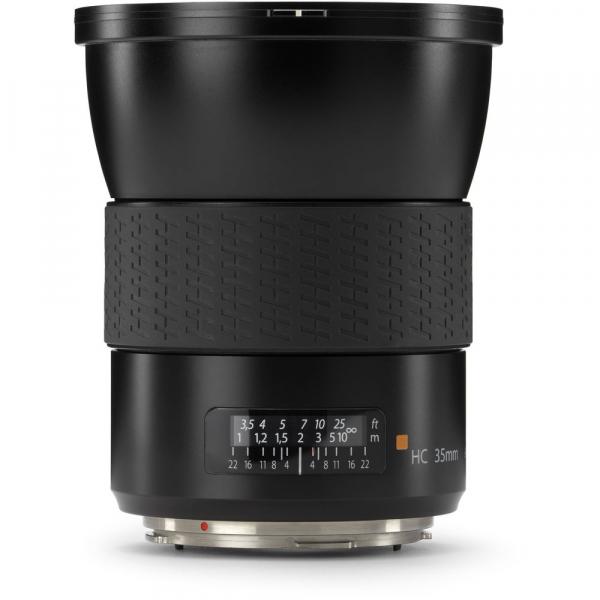Hasselblad HC 35mm f/3.5 2