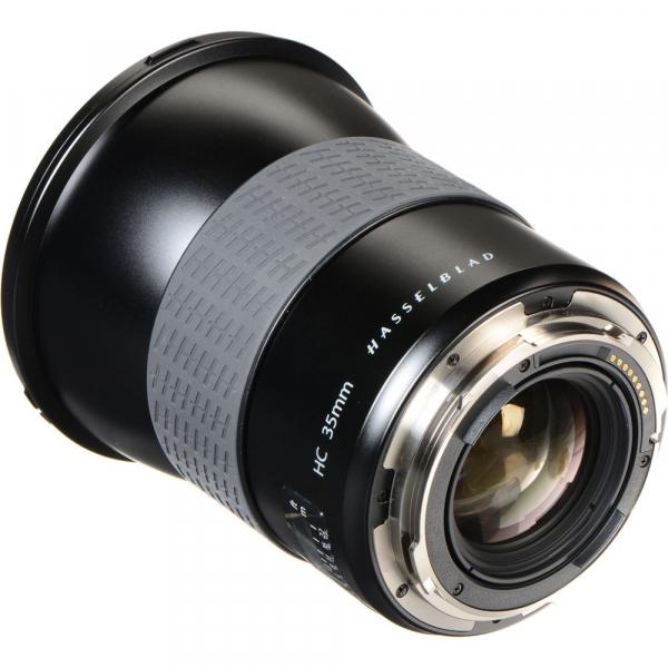 Hasselblad HC 35mm f/3.5 3
