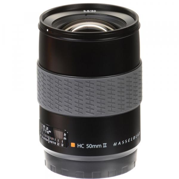Hasselblad HC 50mm f/3.5 II 0