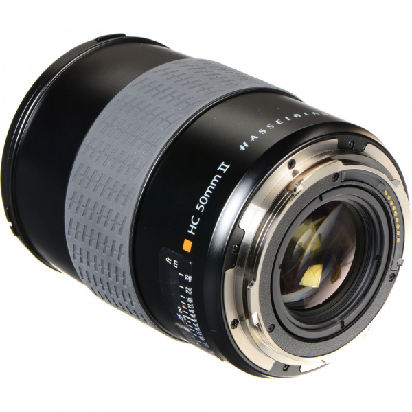 Hasselblad HC 50mm f/3.5 II 4