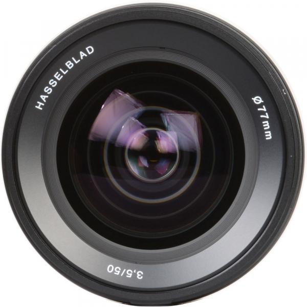 Hasselblad HC 50mm f/3.5 II 3