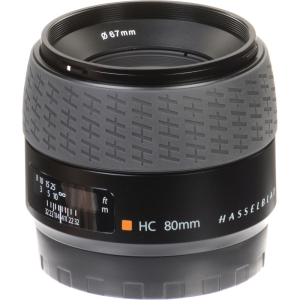 Hasselblad HC 80mm f/2.8 1