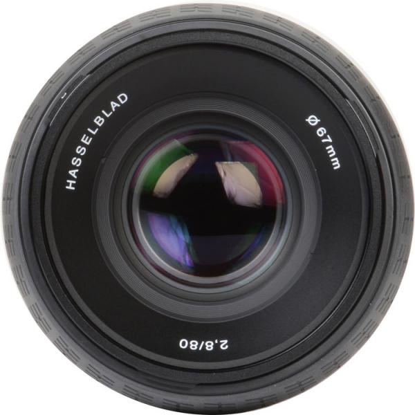 Hasselblad HC 80mm f/2.8 2