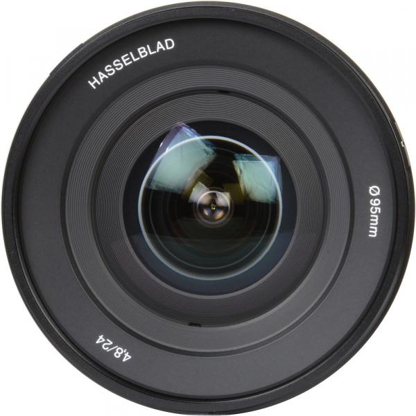Hasselblad HCD 24mm f/4.8 4