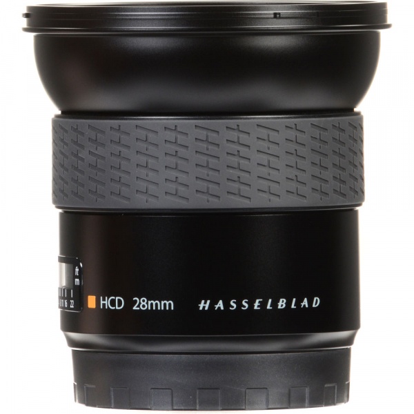 Hasselblad HCD 28mm f/4 0