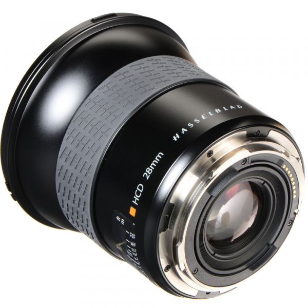 Hasselblad HCD 28mm f/4 4