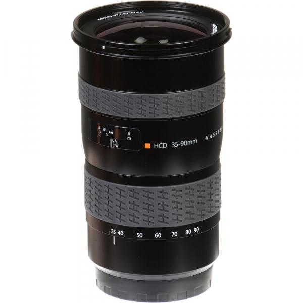 Hasselblad HCD 35-90mm f/4-5.6 5