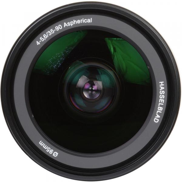 Hasselblad HCD 35-90mm f/4-5.6 3