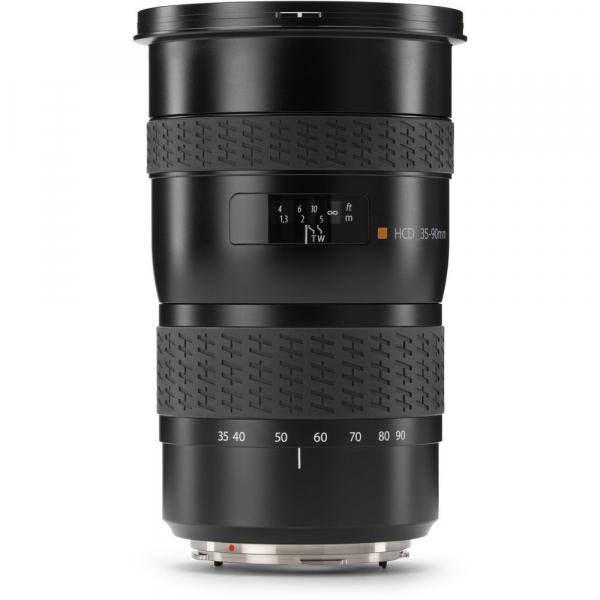 Hasselblad HCD 35-90mm f/4-5.6 0