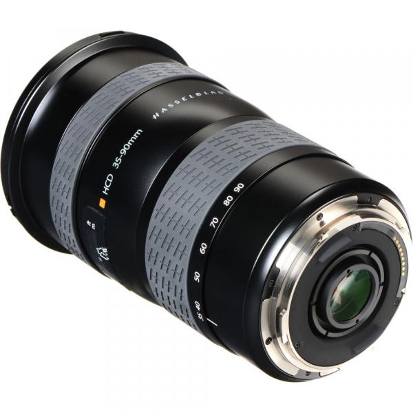 Hasselblad HCD 35-90mm f/4-5.6 4