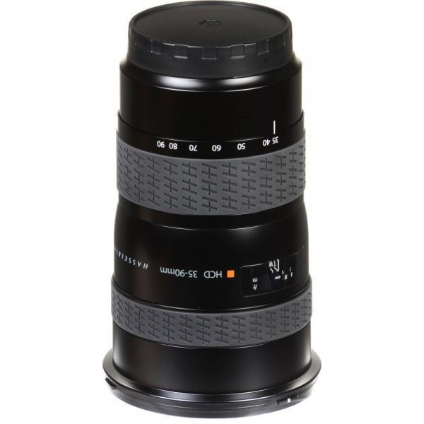 Hasselblad HCD 35-90mm f/4-5.6 7