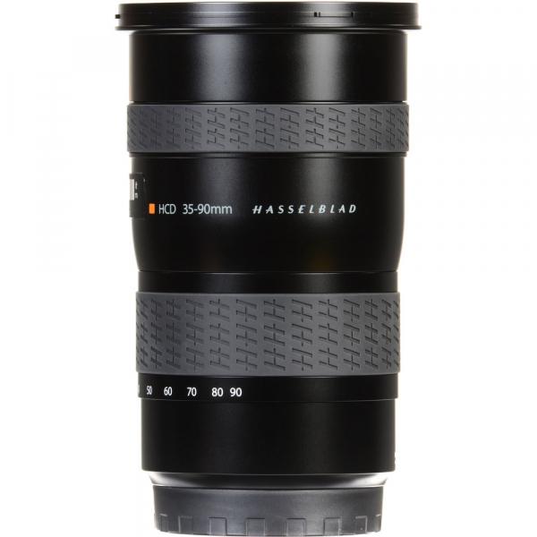 Hasselblad HCD 35-90mm f/4-5.6 1