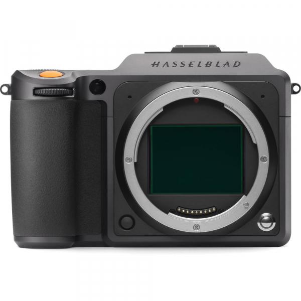 Hasselblad X1D II 50C - mirrorless, format mediu body negru 1