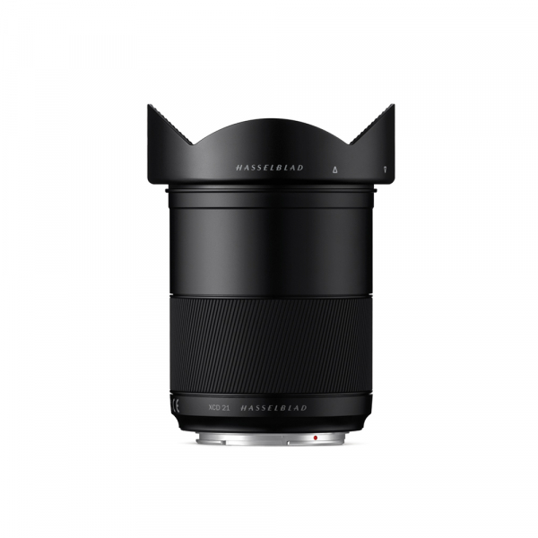 Hasselblad XCD 21mm f/4 3