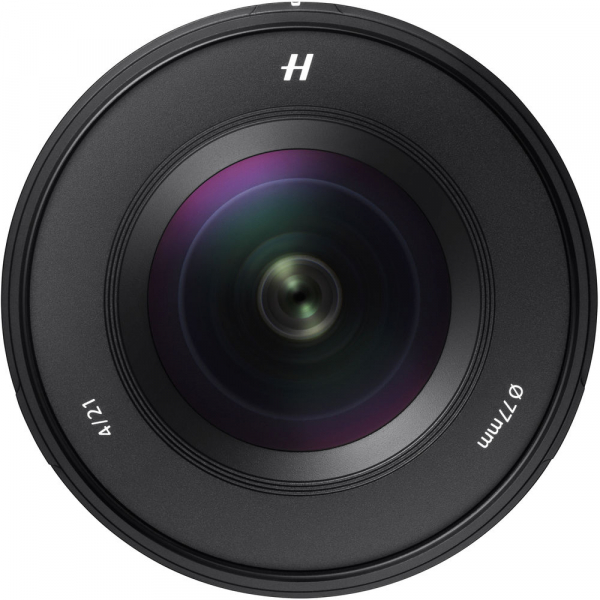 Hasselblad XCD 21mm f/4 2