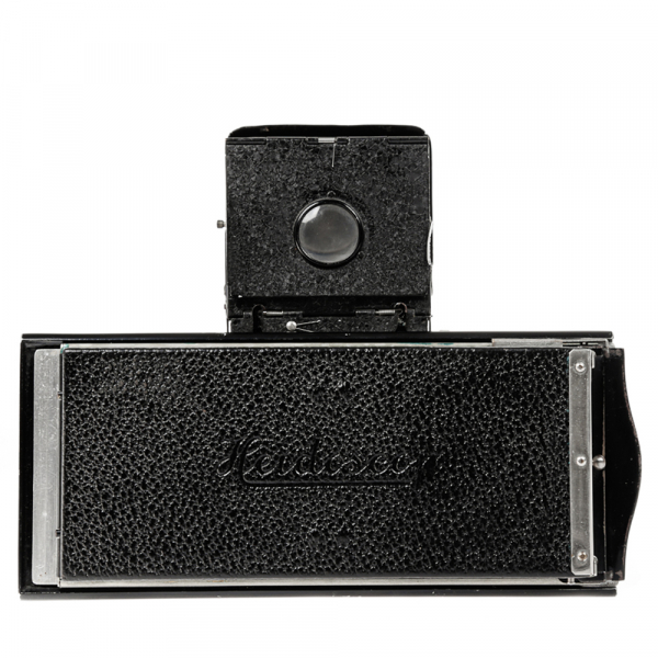 Heidoscop Stereo 6x13cm Tessar 4,5/75mm 5