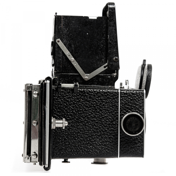 Heidoscop Stereo 6x13cm Tessar 4,5/75mm 4