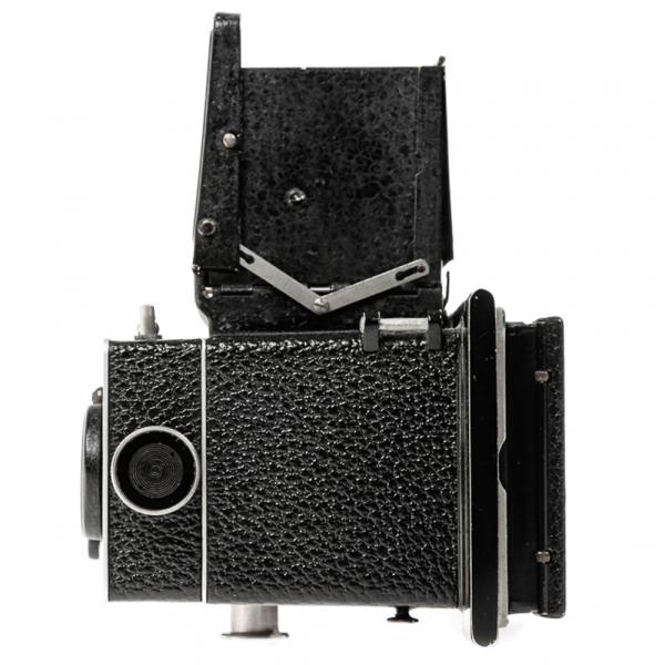 Heidoscop Stereo 6x13cm Tessar 4,5/75mm 6