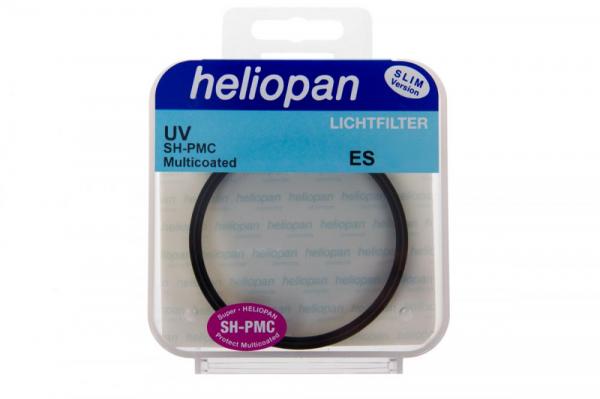 Heliopan 37mm UV (0) PMC Multicoated 0