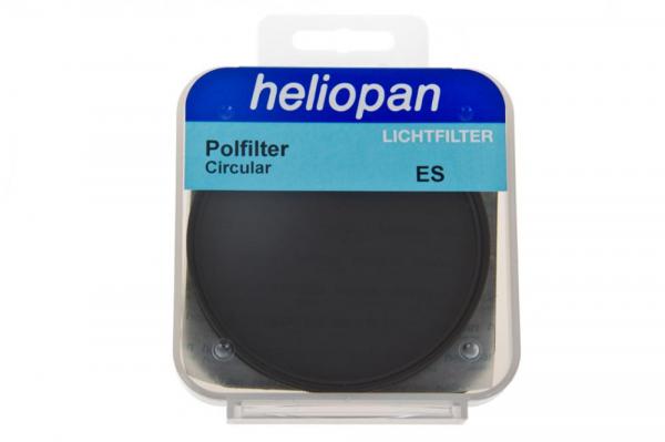 Heliopan 58mm Polarizare Circulara 0