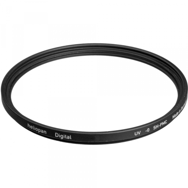 Heliopan 62mm UV (0) PMC Multicoated 1