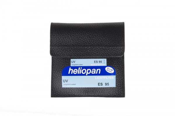 Heliopan 95mm UV (0) Haze 0