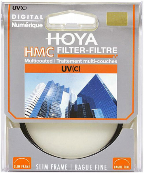 Hoya 55mm UV (C) HMC 0