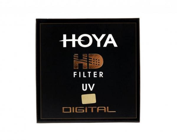 Hoya 62mm HD UV Digital [0]