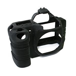 - husa protectie Silicon Armor Nikon D5000 [0]