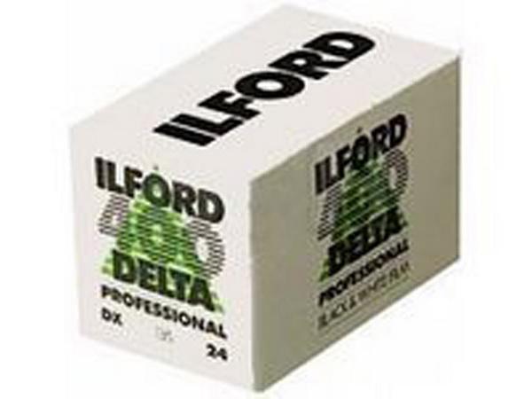 Ilford Delta 400 Professional , film alb-negru negativ ingust , ISO 400 ,135mm , 36 pozitii 0
