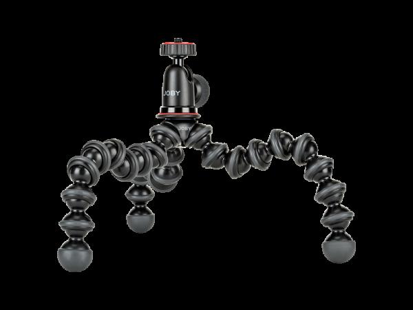 Joby GorillaPod 1K kit , black / charcoal [0]