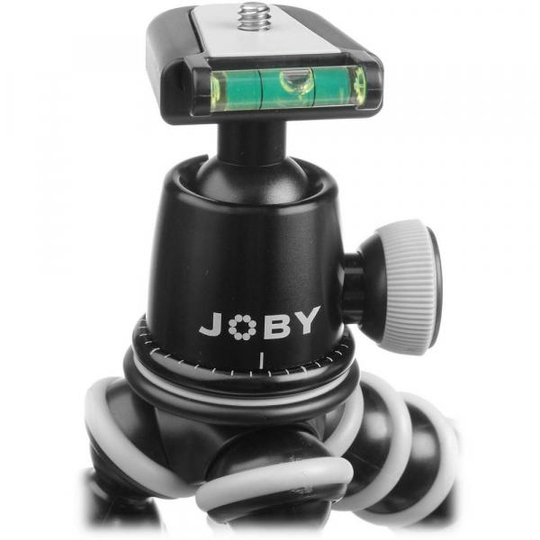 Joby GorillaPod Ballhead & SLR-Zoom 2