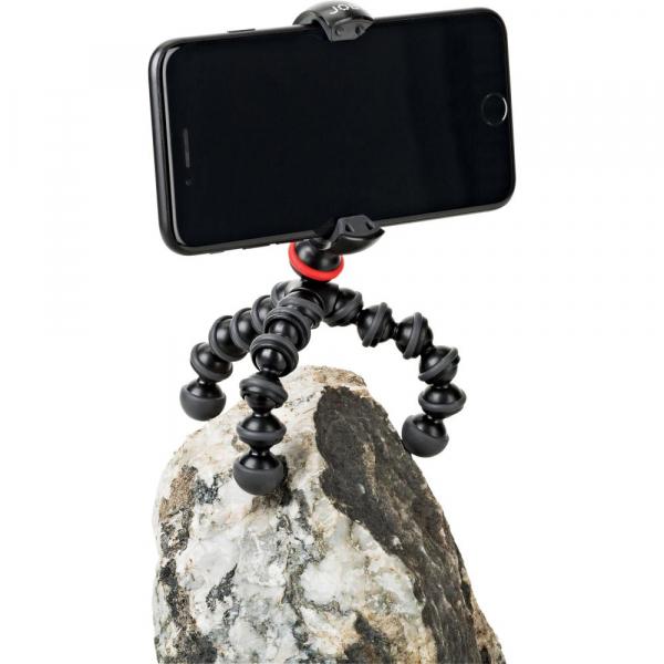 Joby GorillaPod Mobile Mini , black 2