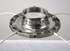 JTL conector soft box cu 3-pini, montura Bowens 2