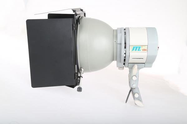JTL Lumina continua Everlight 500Ws cu reflector si voleti 0