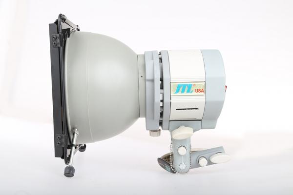 JTL Lumina continua Everlight 500Ws cu reflector si voleti 3
