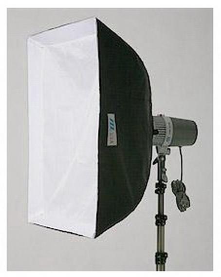 JTL softbox sJ 60cm x 60cm, pt J-160 0