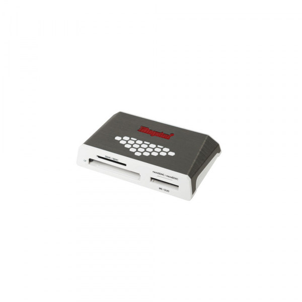 Kingston FCR-HS4 Card Reader USB 3.0 1