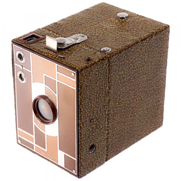 Kodak Beau Brownie No.2 5
