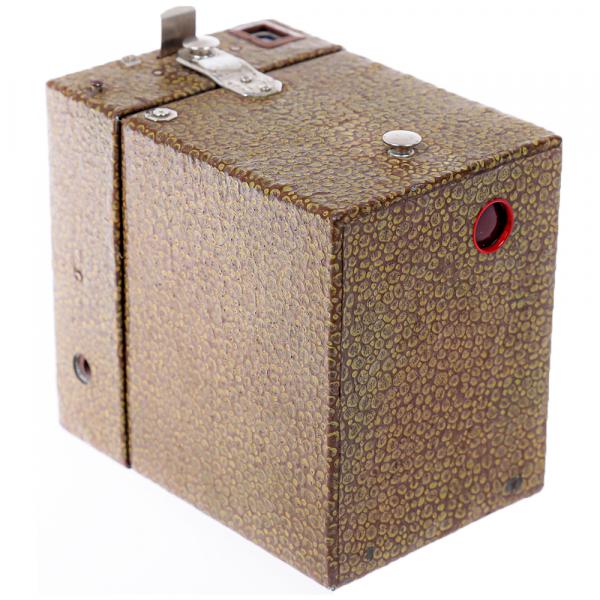 Kodak Beau Brownie No.2 6