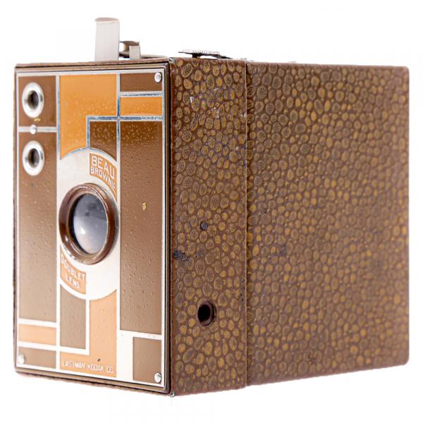 Kodak Beau Brownie No.2 0