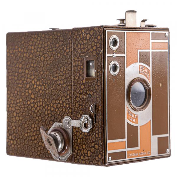 Kodak Beau Brownie No.2 1