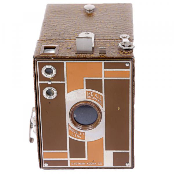 Kodak Beau Brownie No.2 4
