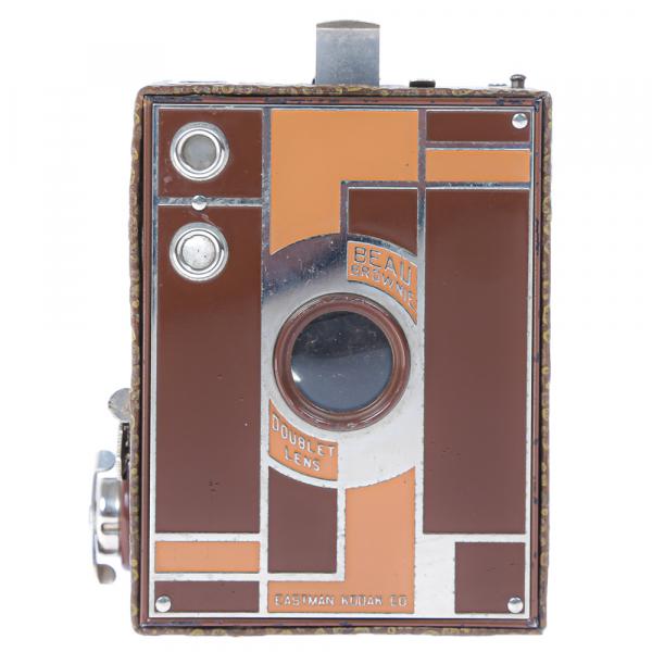 Kodak Beau Brownie No.2 2